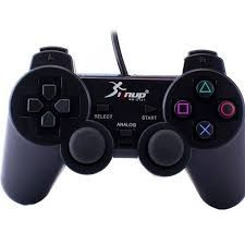Controle Knup P/ Ps2