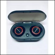 Fone de Ouvido Bluetooth TWS H-Maston LY-101