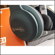 Headphone Stereo Pmcell Bluetooth Hp-42