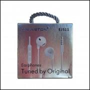Excelente Fones de ouvido Hmaston EJ511- Unidade