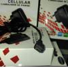 Carregador V8 P/ Celular Compatível Sams, Lg, Motorola Sony