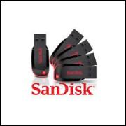 Pen Drive SanDisk de 16GB