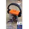 Headphone Bluetooth Kaidi  KD807